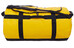 The North Face Base Camp Duffel - XL Summit Gold/Tnf Black